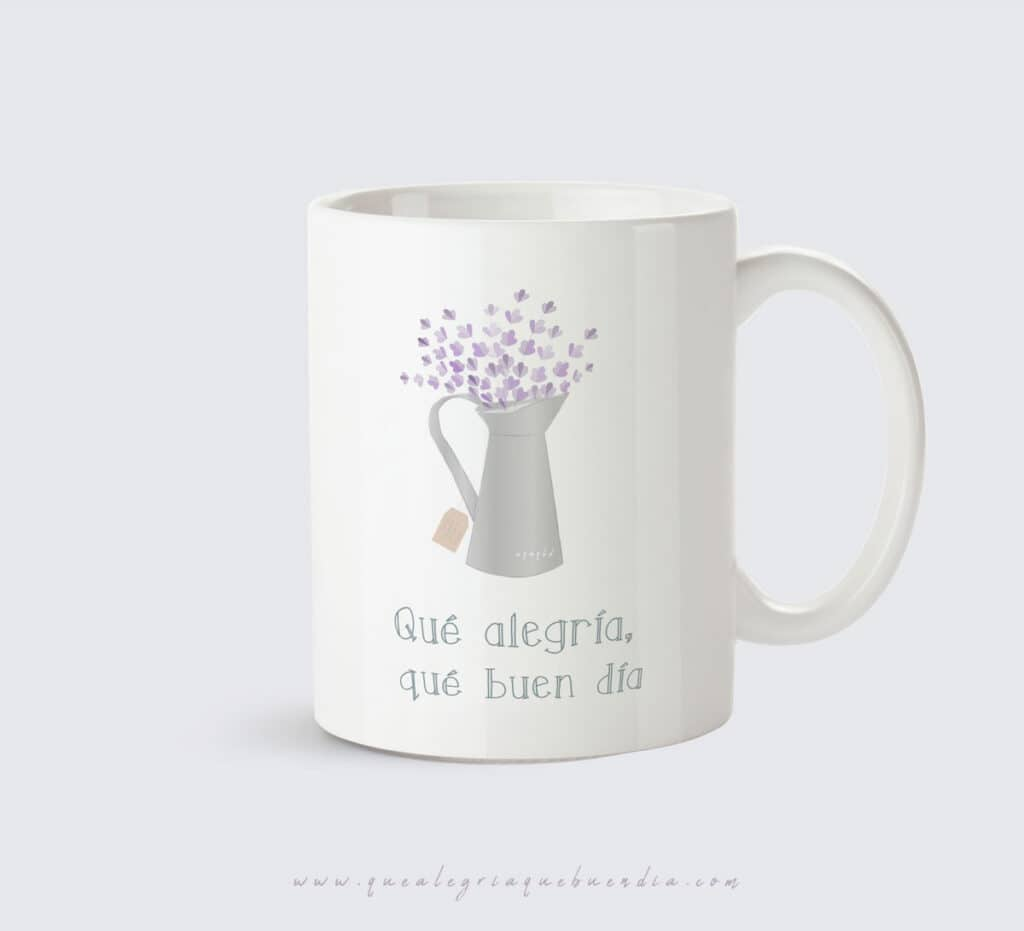 Taza Regalo con logo corporativo