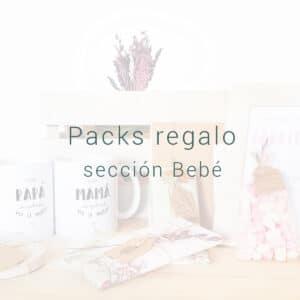 Pack Regalo Bebe