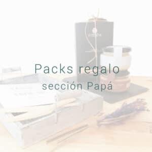 Pack Regalo Papá