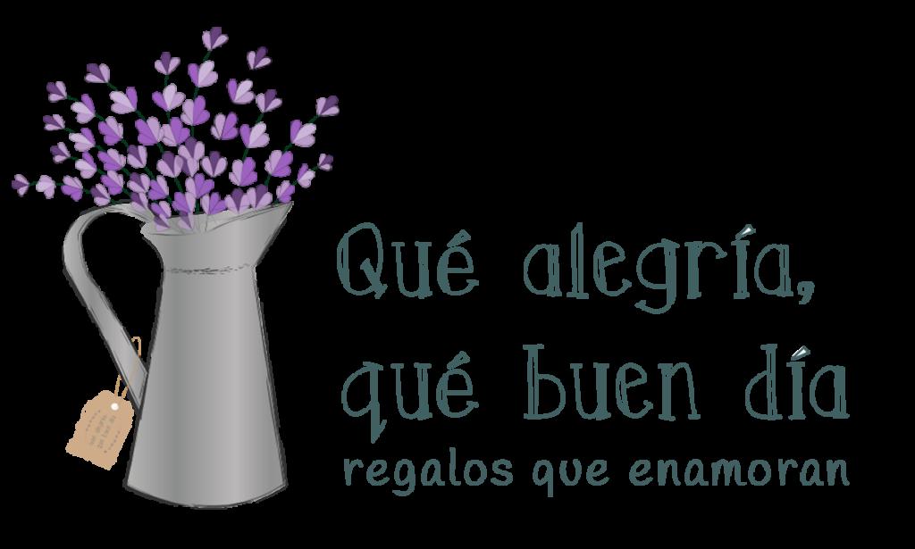 Logo WEB_ Que Alegria Que Buen Dia
