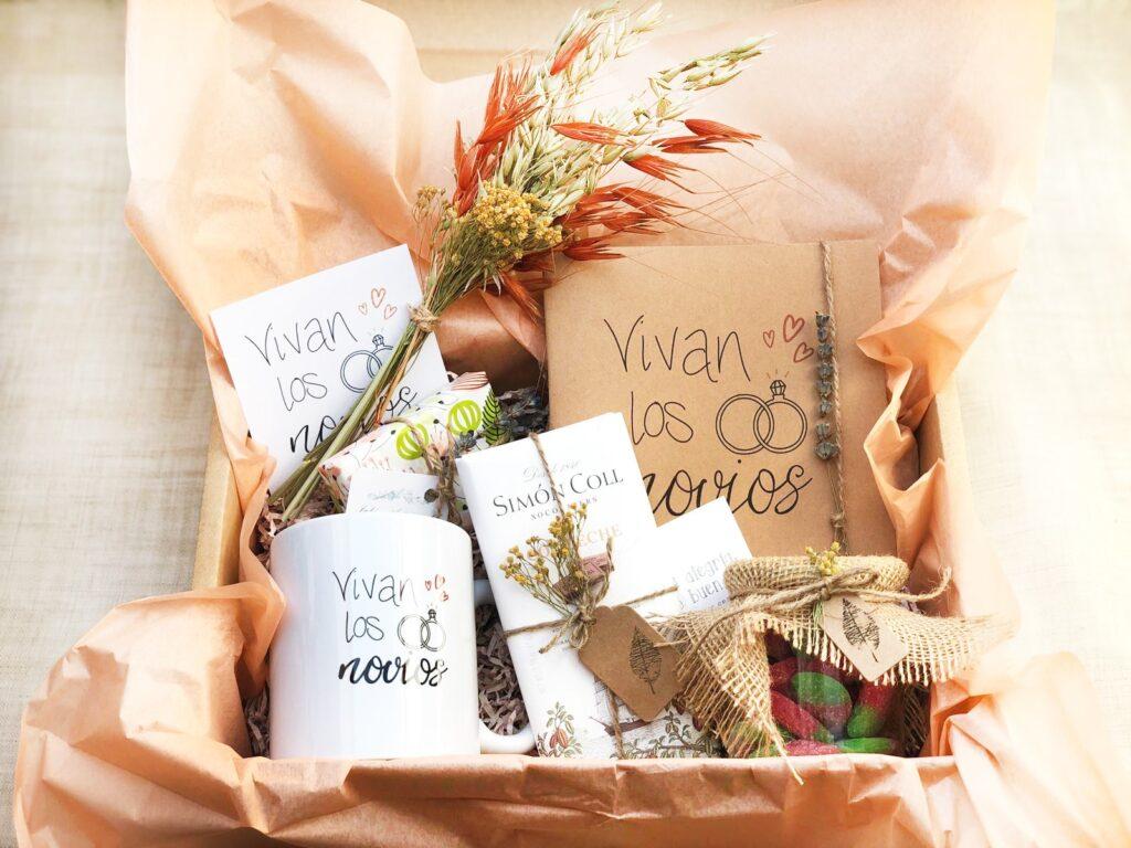 Pack regalo Novias 1