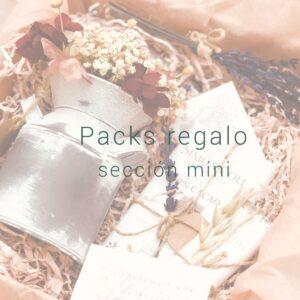 Pack Regalo Mini