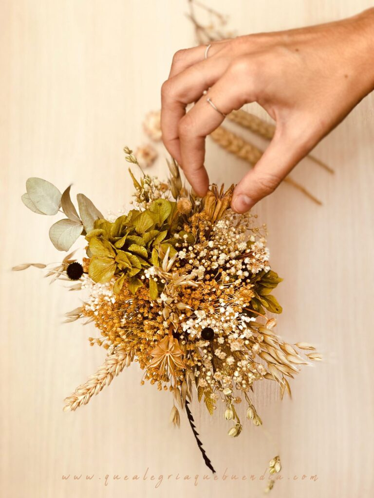 Taller Flores Centro de Flores Bono Regalo_ Talleres a domicilio