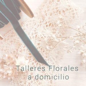 Pack Regalo Taller Floral