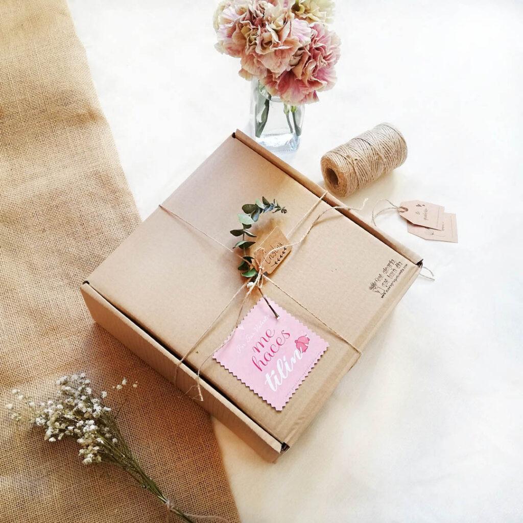 Regalos Top San Valentin_Packaging Caja de Cartón