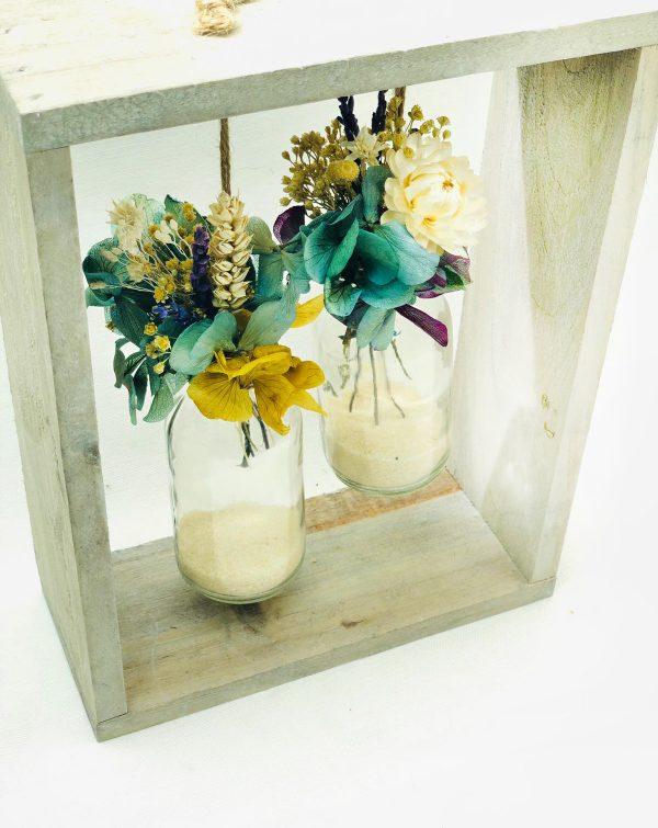 Flores Preservadas Regalo Día de la Madre