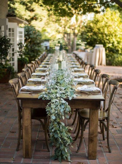 Ideas para una boda rústica_ Foto Pinterest_