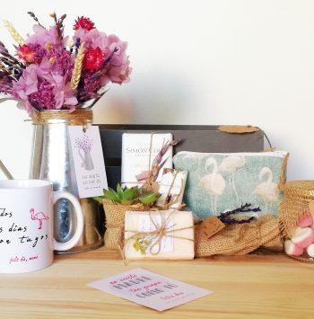 Pack regalo mama: opcion 4 Dia de la Madre. Pack regalo